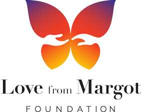 Love From Margot Logo
